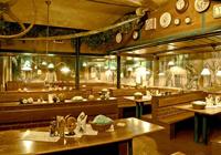 чешский ресторан в праге
